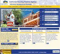 California Housing Finance Agency