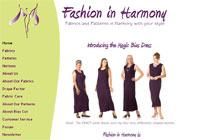 Fashion In Harmony